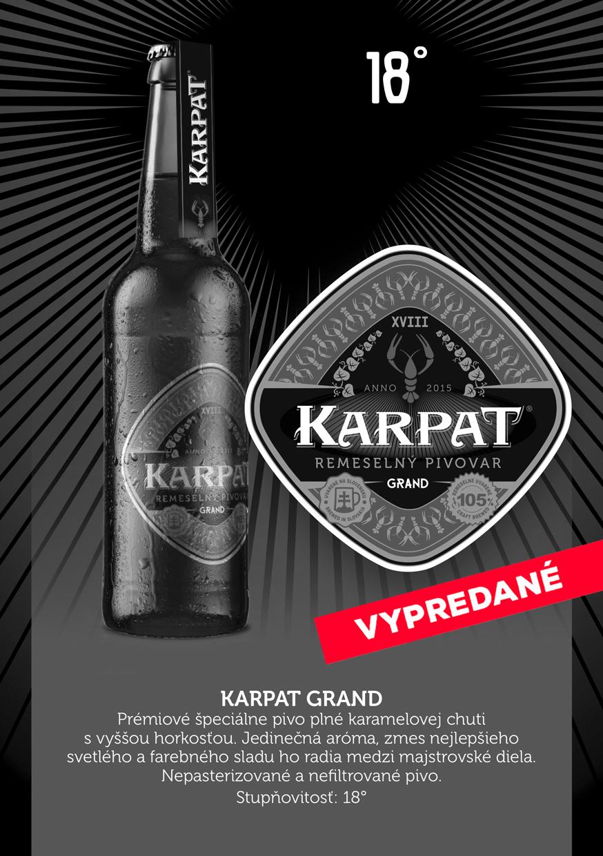 KARPAT GRAND