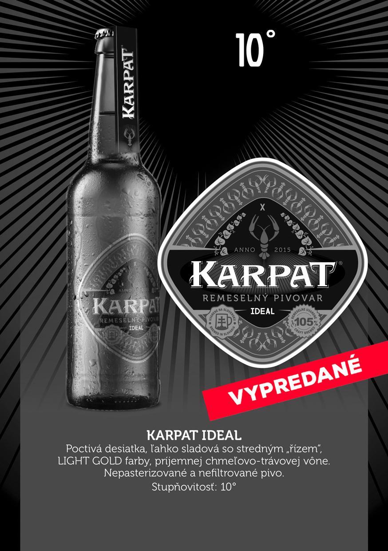 KARPAT IDEAL