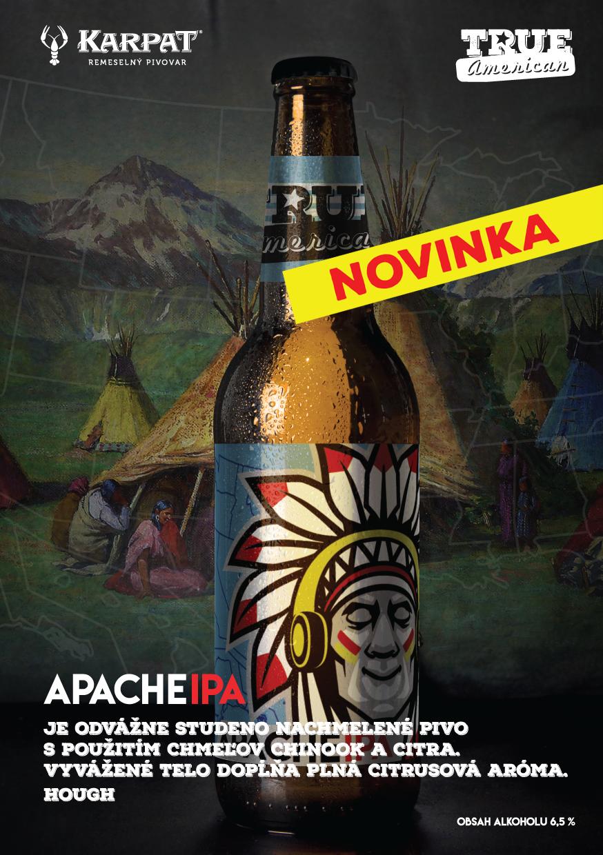 APACHE IPA